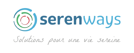 Logo SerenWays