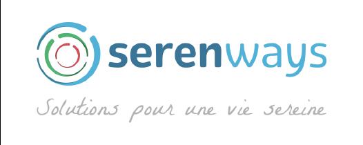 Logo SerenWays